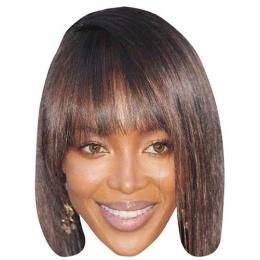 3.55 each Naomi Campell Face Mask - naomi_campbell_1889420889