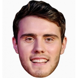 alfie-deyes-celebrity-mask