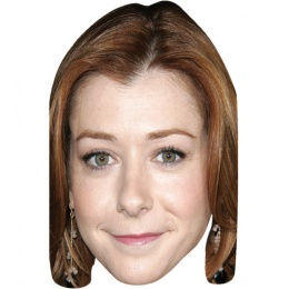 alyson-hannigan-celebrity-mask