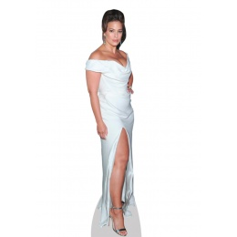 ashley-graham-white-dress-cutout
