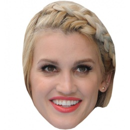 ashley-roberts-celebrity-mask