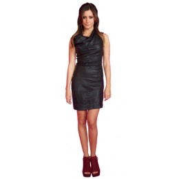 ashley-tisdale-black-dress-cardboard-cutout