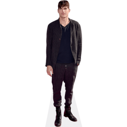 ashton-kutcher-stripes-cardboard-cutout