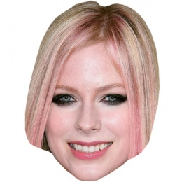 avril-lavigne-celebrity-mask