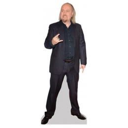 bill-bailey-cardboard-cutout