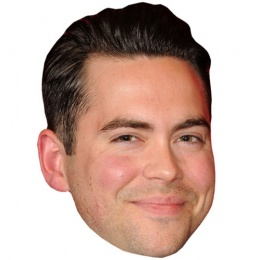 bruno-langley-celebrity-mask
