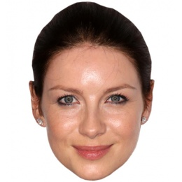 caitriona-balfe-celebrity-mask