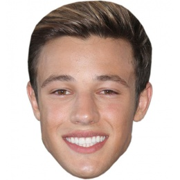 cameron-dallas-celebrity-mask