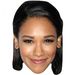 candice-patton-celebrity-mask