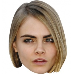cara-delevingne-celebrity-mask