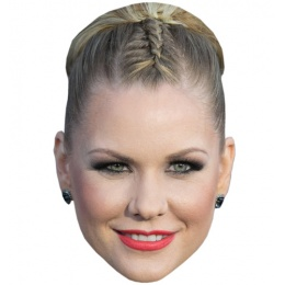 carrie-keagan-celebrity-mask