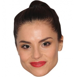 charlotte-riley-celebrity-mask