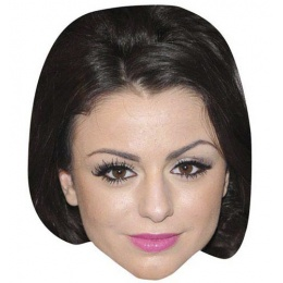 Cher Lloyd Face Mask