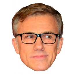 christoph-waltz-celebrity-mask