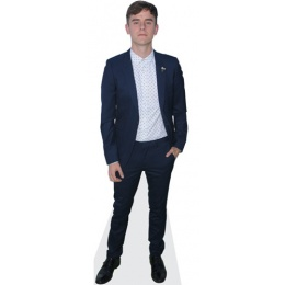 connor-franta-cardboard-cutout