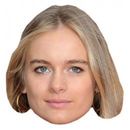 cressida-bonas-celebrity-mask