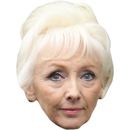 debbie-mcgee-celebrity-mask