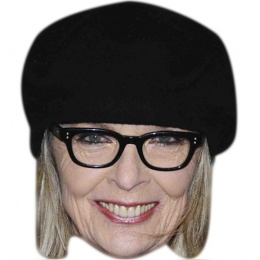 diane-keaton-celebrity-mask