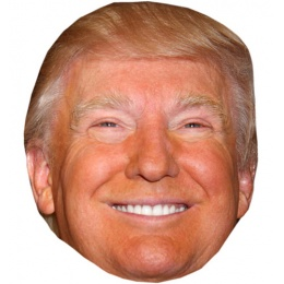 donald-trump-smile-celebrity-mask