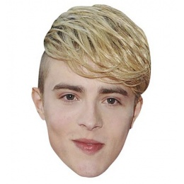 Edward Grimes Face Mask