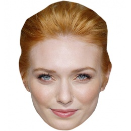 eleanor-tomlinson-celebrity-mask