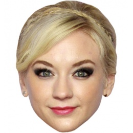 emily-kinney-celebrity-mask