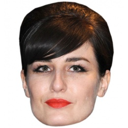 erin-oconnor-celebrity-mask