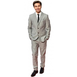 george-shelley-cardboard-cutout