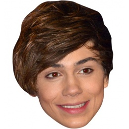 george-shelley-face-mask