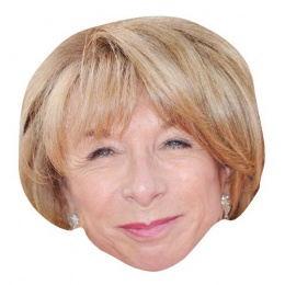 Helen Worth Face Mask