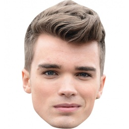 josh-cuthbert-celebrity-mask