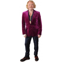 keith-lemon-purple-cardboard-cutout