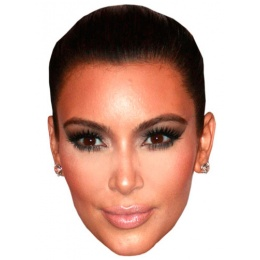 kim-kardashian-celebrity-mask
