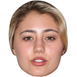 lia-marie-johnson-celebrity-mask