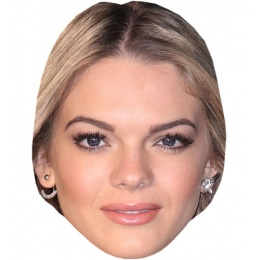 louisa-johnson-celebrity-mask