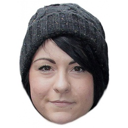 lucy-spraggan-celebrity-mask