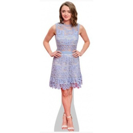 maisie-wiilliams-cardboard-cutout