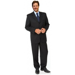 Nick Clegg Cutout