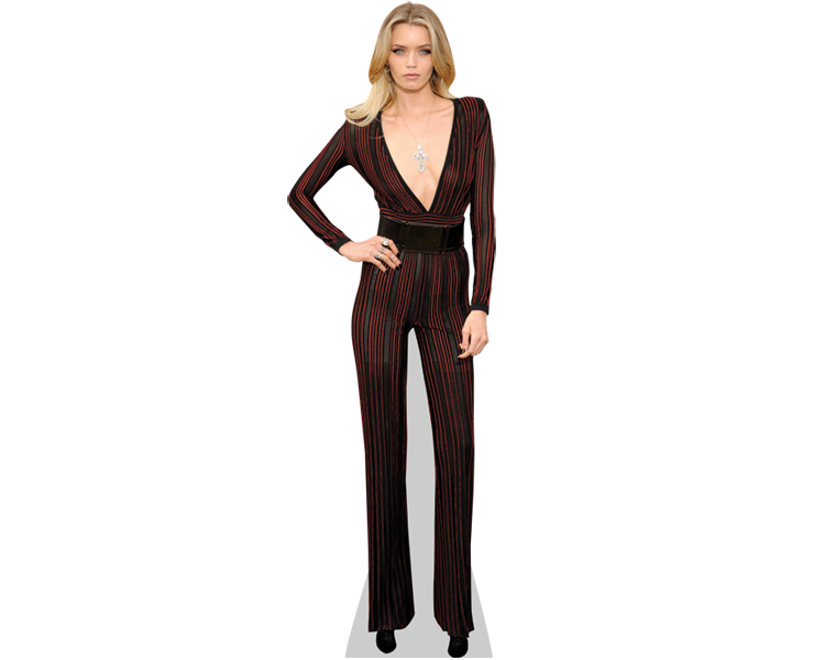 abbey-lee-cardboard-cutout