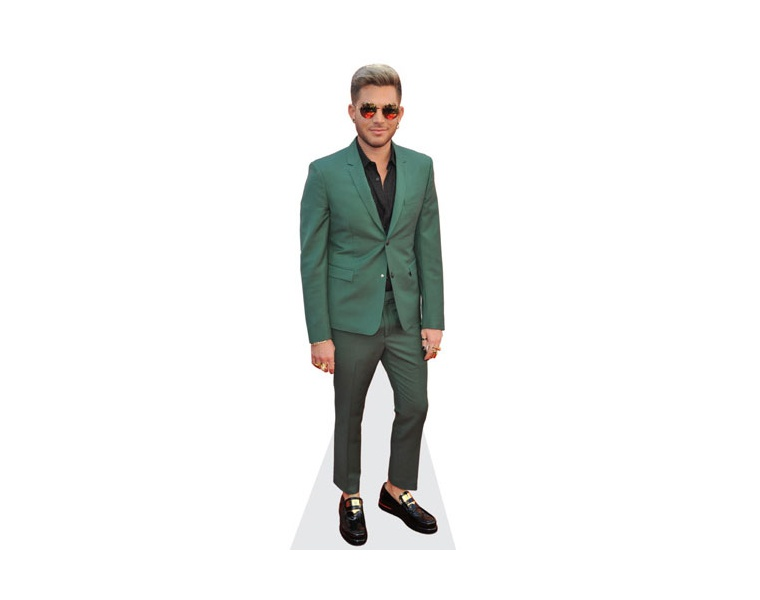 adam-lambert-green-suit-cardboard-cutout_1467847991