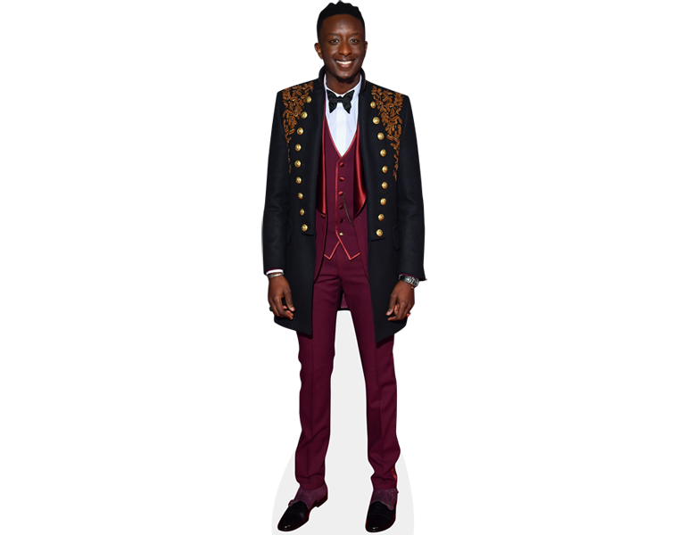 ahmed-sylla-suit-cardboard-cutout