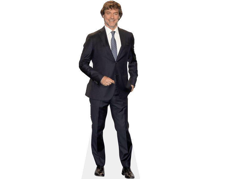 alberto-angela-black-suit-cardboard-cutout