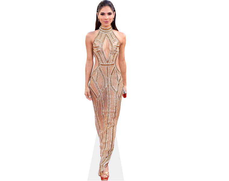 alejandra-espinoza-long-dress-cardboard-cutout