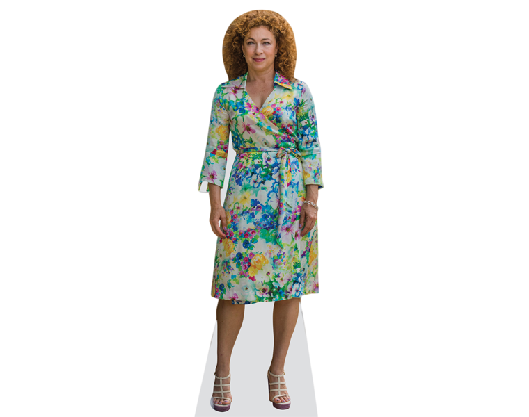alex-kingston-cardboard-cutout