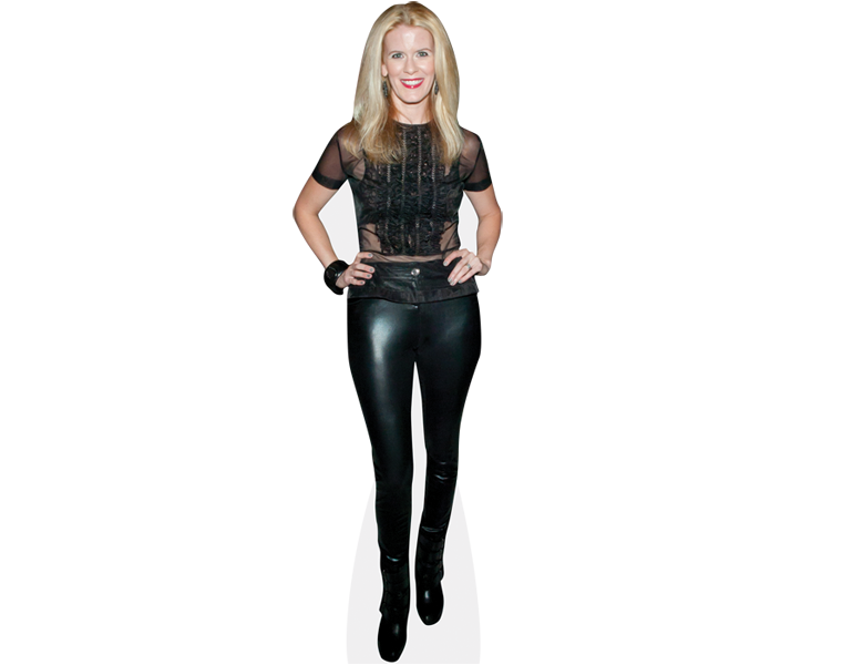 alex-mccord-black-outfit-cardboard-cutout