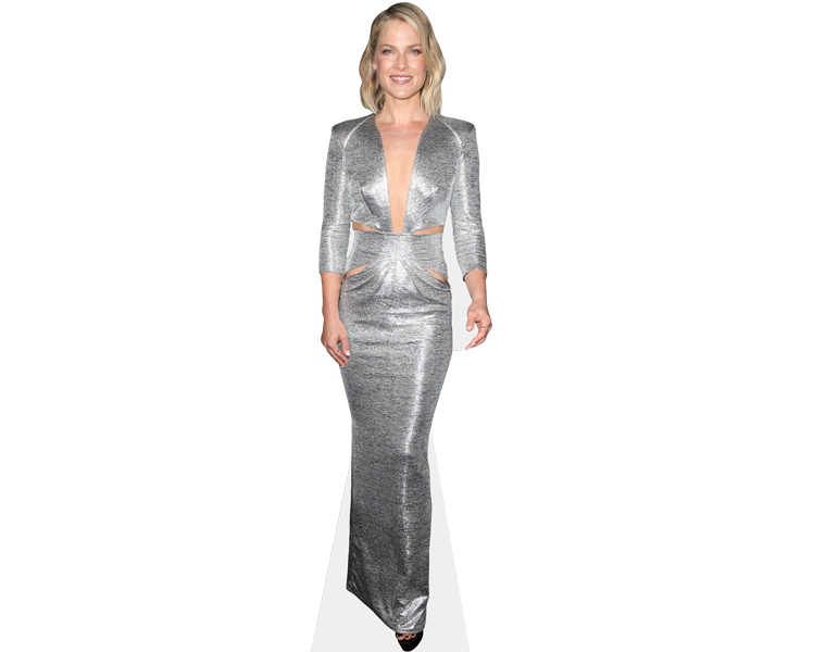 ali-larter-silver-dress-cardboard-cutout