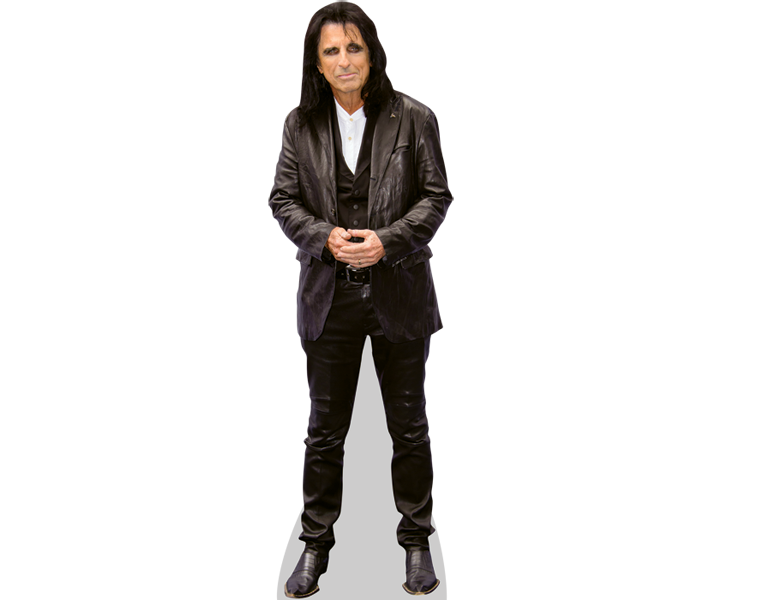 alice-cooper-black-outfit-cardboard-cutout