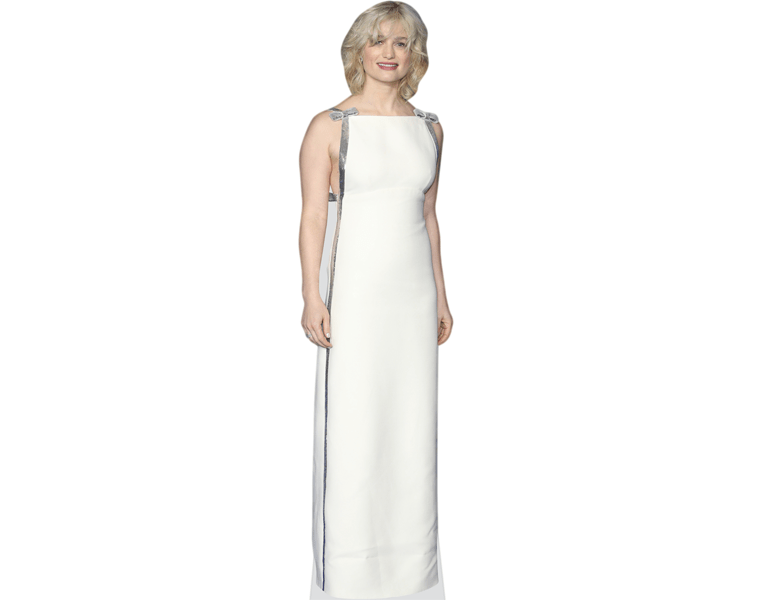 alison-sudol-white-dress-cardboard-cutout