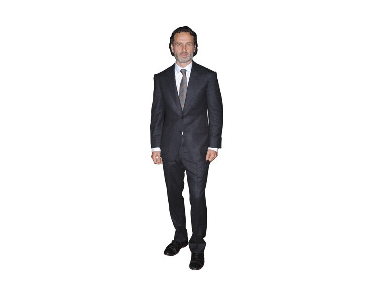 andrew-lincoln-cardboard-cutout