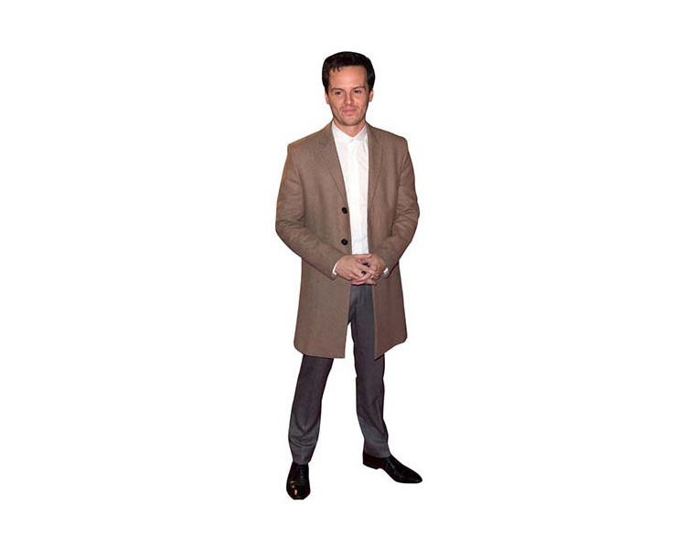 andrew scott cutout